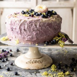 Buy Blueberry Cakes Online From Cake Express Ghaziabad