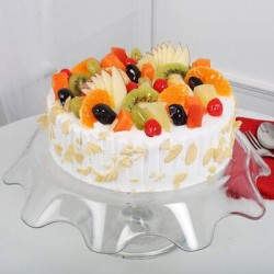 Buy Fresh Fruit Cakes Online From Cake Express Ghaziabad