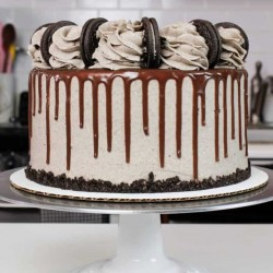 Buy Oreo Cakes Online From Cake Express Ghaziabad