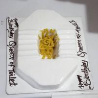 Naughty Themed Cakes